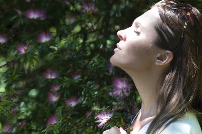 Latest Research Provides Another Reason to Meditate