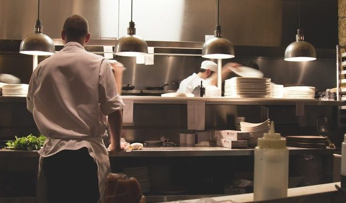 Dr. Goglia's Tips When Eating Out