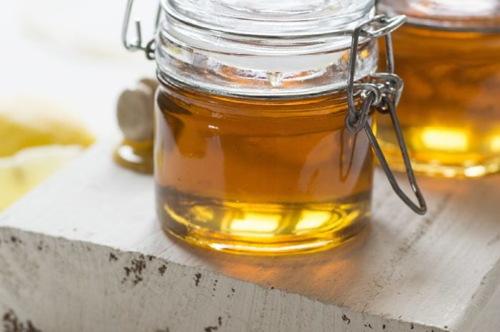 Add Anti-Inflammatory To The Growing List of Benefits of Honey