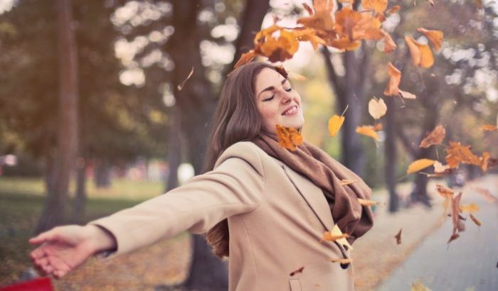 Fall'ing into a healthier you!