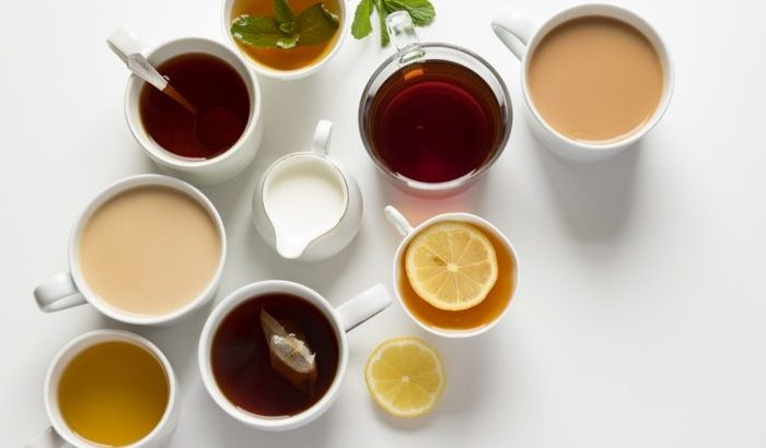 Top 3 Teas that Aid in Digestion